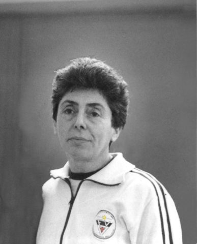Cesarina Telò